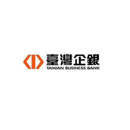 Taiwan Business Bank logo