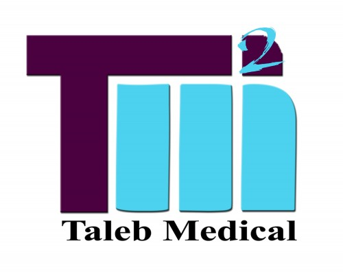 Taleb Medical logo