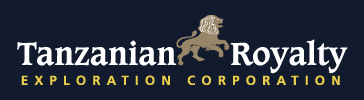 Tanzanian Royalty Exploration Corporation logo