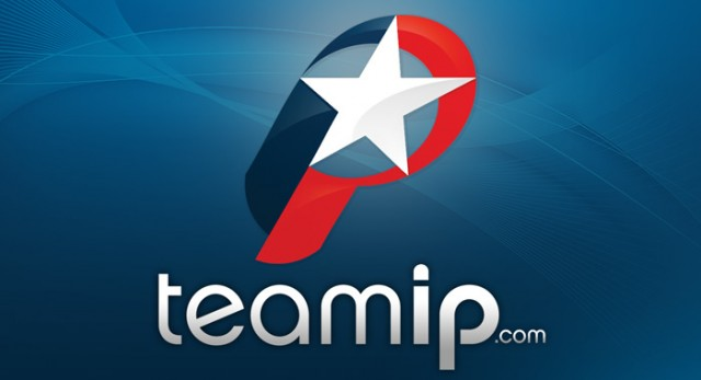 Team IP logo