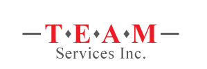 Team Services logo