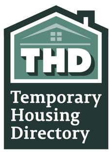 Temporary Housing Directory logo