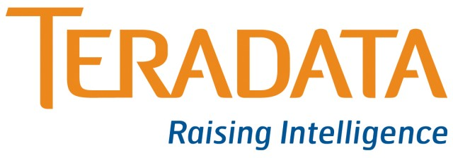 Teradata Corporation logo