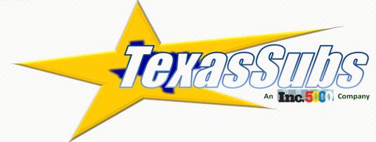 Texas Subs logo