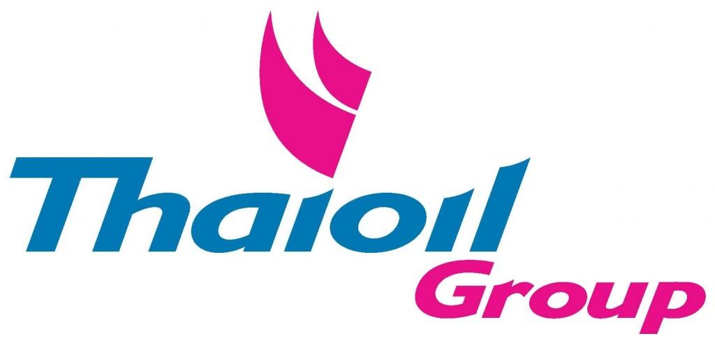 Thai Oil Logo