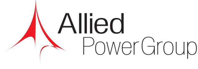 The Allied Power Group logo