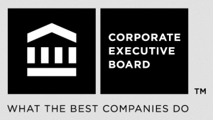 The Corporate Executive Board Company
