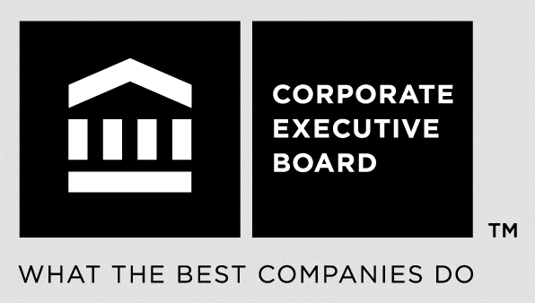 The Corporate Executive Board Company logo
