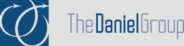 The Daniel Group logo