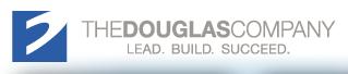 The Douglas Co. logo