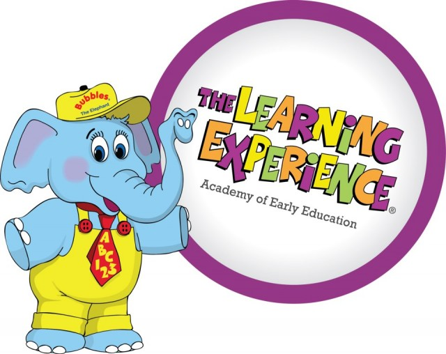 The Learning Experience Holding logo