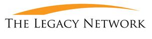 The Legacy Network logo