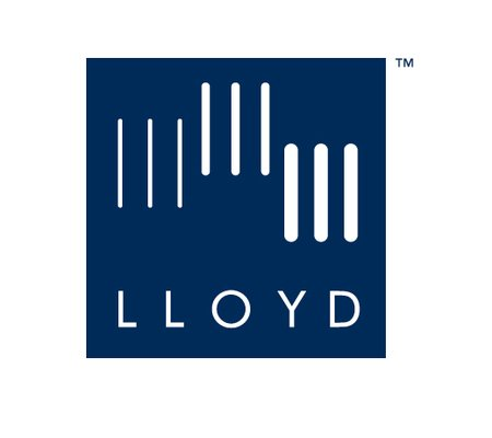 The Lloyd Group logo