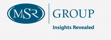 The MSR Group logo
