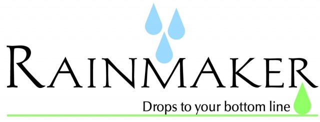 The Rainmaker Group logo