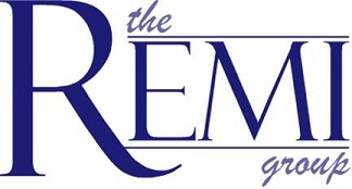 The Remi Group logo