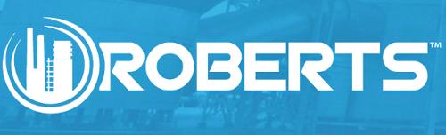 The Roberts Company logo