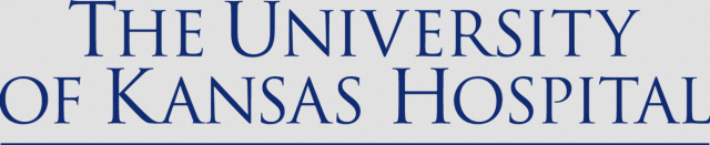 The University Of Kansas Hospital logo