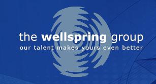 The Wellspring Group logo