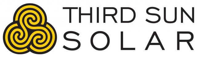 Third Sun Solar logo