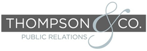 Thompson & Co. Public Relations