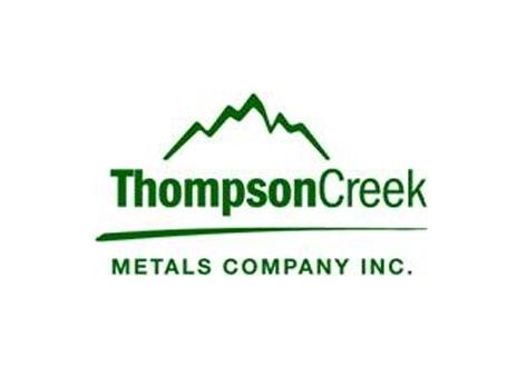 Thompson Creek Metals Company Inc. logo