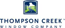 Thompson Creek Window Company