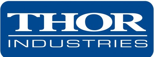 Thor Industries, Inc. logo