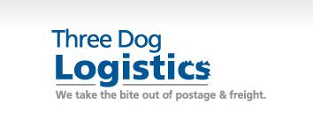 Three Dog Logistics logo