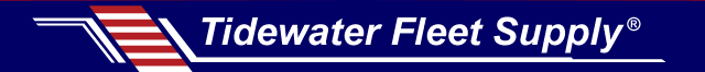Tidewater Fleet Supply logo