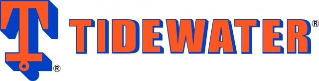Tidewater Inc. logo