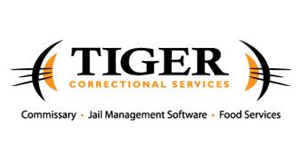 Tiger Correctional Services logo