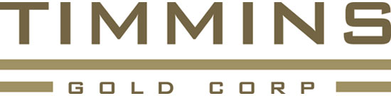 Timmons Gold Corp logo