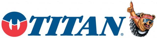 Titan International, Inc. logo