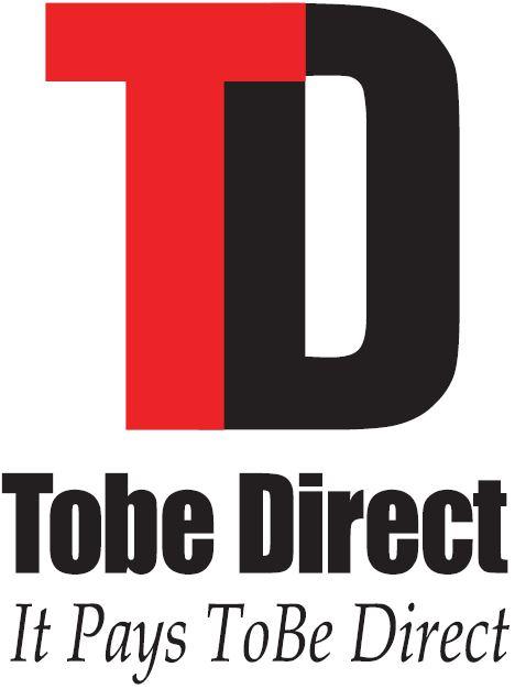 Tobe Direct logo