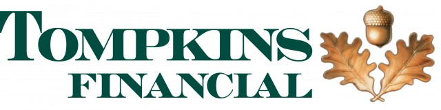 Tompkins Financial Corporation logo