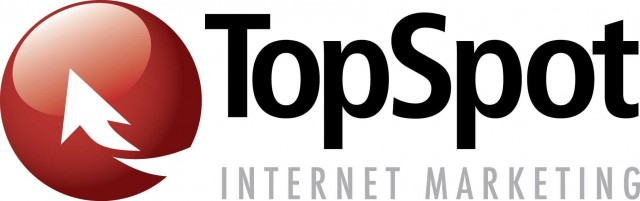 TopSpot Internet Marketing logo