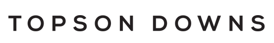 Topson Downs of California logo