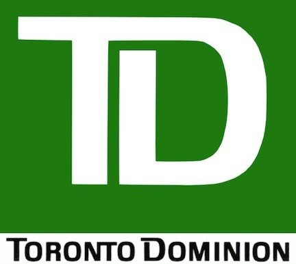 Toronto Dominion Bank (The) logo