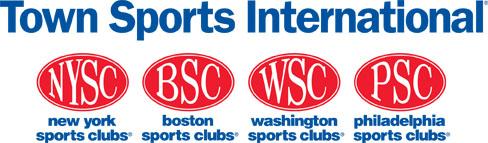 Town Sports International Holdings, Inc. logo