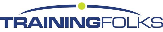 TrainingFolks logo