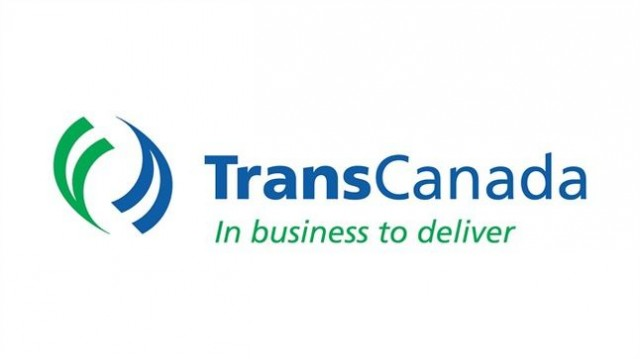 TransCanada Corporation logo