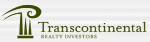 Transcontinental Realty Investors, Inc.