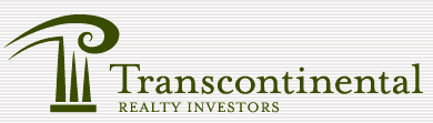 Transcontinental Realty Investors, Inc. logo