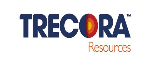 Trecora Resources logo