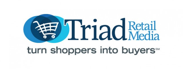 Triad Retail Media logo