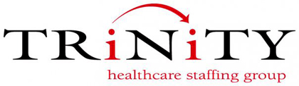 Trinity Healthcare Staffing Group logo