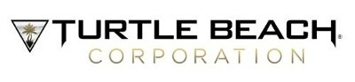 Turtle Beach Corporation logo