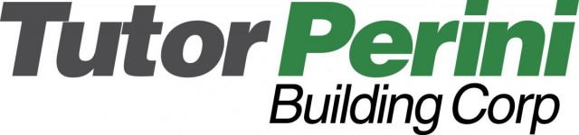 Tutor Perini Corporation logo