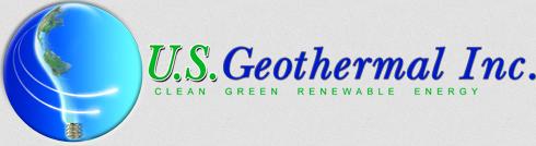 U.S. Geothermal Inc. logo